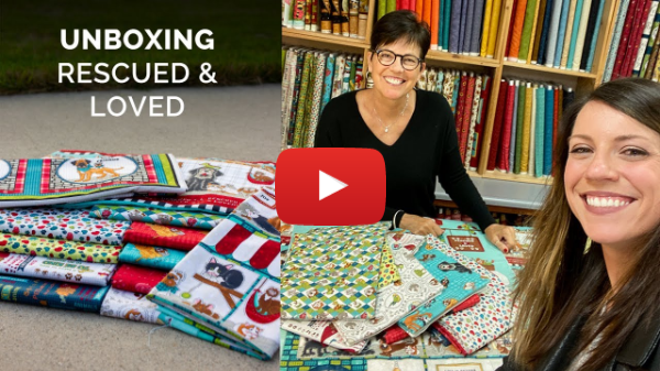 Unboxing Rescued and Loved Production Samples